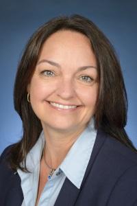 Dr. Sandra Richardson, BIT Masters Program Advisor