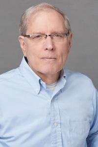 Dr. Thomas McInish, Masters Program Advisor