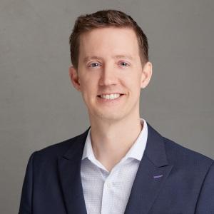 ANDREW HUSSEY, Associate Professor,  Department of Economics