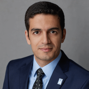Ali Adeli, Assistant Professor, DEPARTMENT OF BUSINESS INFORMATION AND TECHNOLOGY