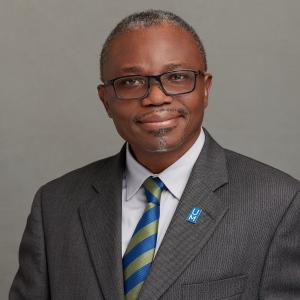 ALBERT OKUNADE, Professor