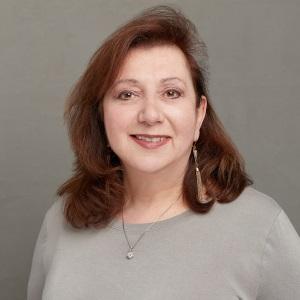 ADRIENNE ZAITZ, Instructor