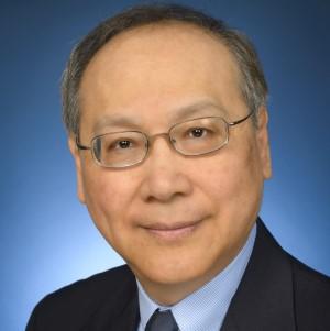 CYRIL CHANG, Professor