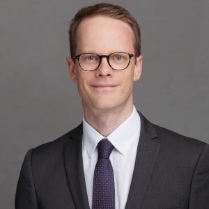 CARL MAGNUS LEOPOLD BJUGGREN, Assistant Professor,  Department of Economics