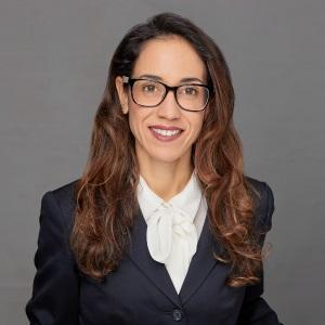 Carmen Astorne-Figari, Assistant Professor