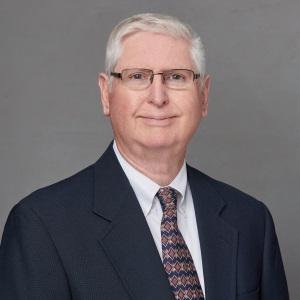 DALE KEHR, Instructor