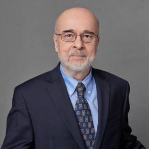 EMIN BABAKUS, Professor