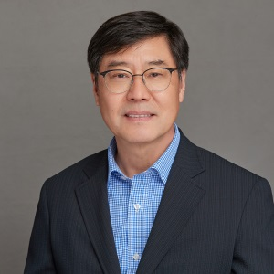 "Euntae ""Ted"" Lee, Associate Professor"