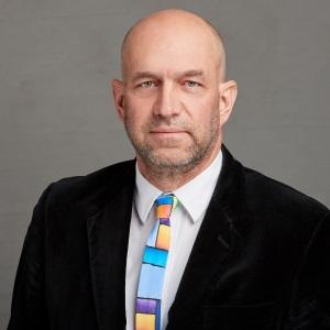Dr. Gregory Boller