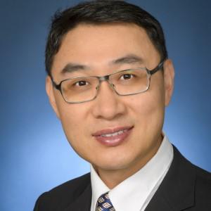 GENSHENG LIU, Associate Professor