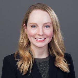 Hannah Smith, Assistant Professor,  School of Accountancy