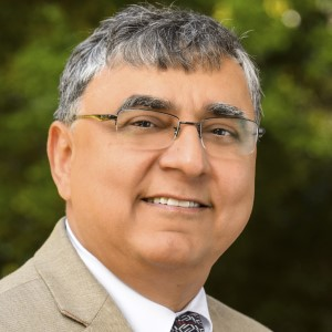 Jasbir Dhaliwal, Professor and Vice Provost (Academic) and Dean of Graduate School