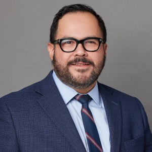 JOAQUIN LOPEZ, Assistant Professor,  Department of Economics