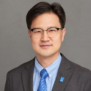 JOONHYUNG LEE, Associate Professor