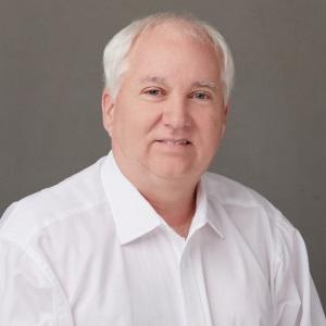 JAMES LUKAWITZ, Associate Professor