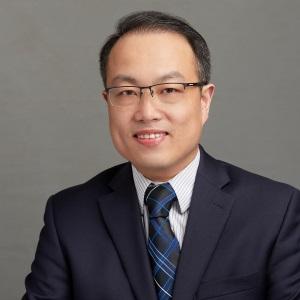 JOSEPH ZHANG, Assistant Professor