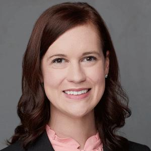 KATE SORENSEN, Assistant Professor,  School of Accountancy