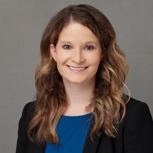 Kristen P. Jones, Assistant Professor, Department of Management