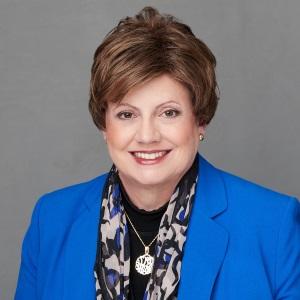 Dr. Kathy Tuberville – Director