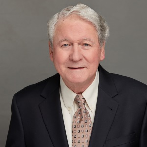 Lloyd Brooks, Professor Emeritus
