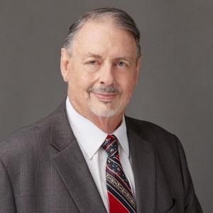 PETER MCMICKLE, Professor