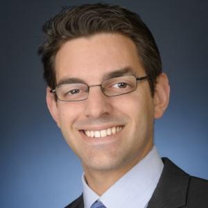 ALEX RUBENSTEIN, Assistant Professor