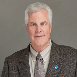 Ronald W. Spahr, Professor