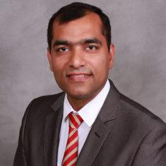 SUBHASH JHA, Assistant Professor, Department of Marketing & Supply Chain Management