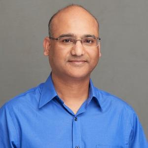 SUMANT RAI, Instructor,  Department of Economics