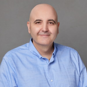 Sabatino (Dino) Silveri, Assistant Professor