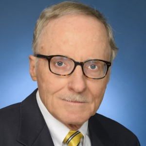 THOMAS MILLER, Professor & Associate Dean for Faculty and Administration