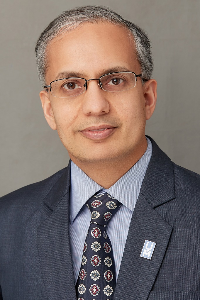 Dr. Pankaj Pain