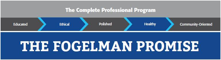The Fogelman Promise