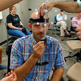 Customer NeuroInsights Lab