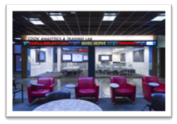 Cook Analytics & Trading Lab