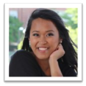 Mary Garcia is Miss University of Memphis and president of Pre-Law Society