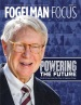 Powering the Future:  Charlie McVean brings Peer Power to Fogelman College