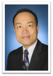 Dr. Joseph Zhang, assistant professor of Accountancy