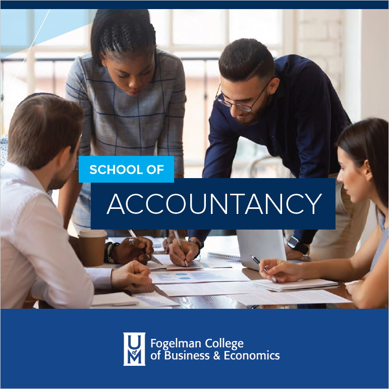 Undergraduate Accounting Major