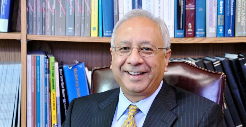 Dr. Rajiv Grover, Dean
