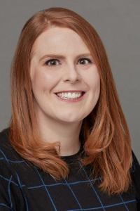 Ms. Ashley Holloway, Advisor, International MBA Program