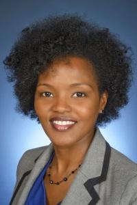 Dynisha Brown Woods, Manager, EMBA Program