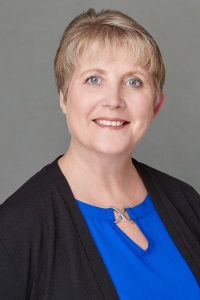 Carol Thomas, Advisor, International MBA programs