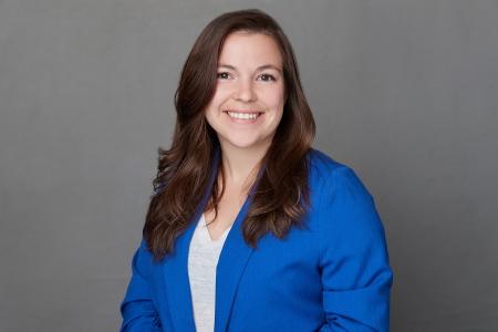 Betsy Jasper, Academic Advisor