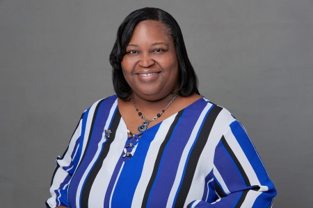 Felicia Roddy-Jackson, Academic Advisor