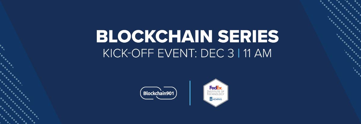 Blockchain series dec 2020