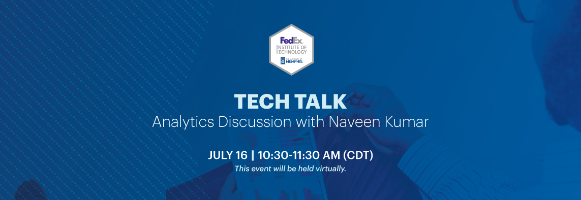 Data Analytics Discussion with Naveen Kumar July 16 10:30 AM
