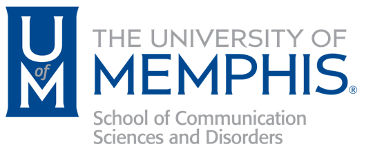 University of Memphis School of Communication Sciences and Disorders