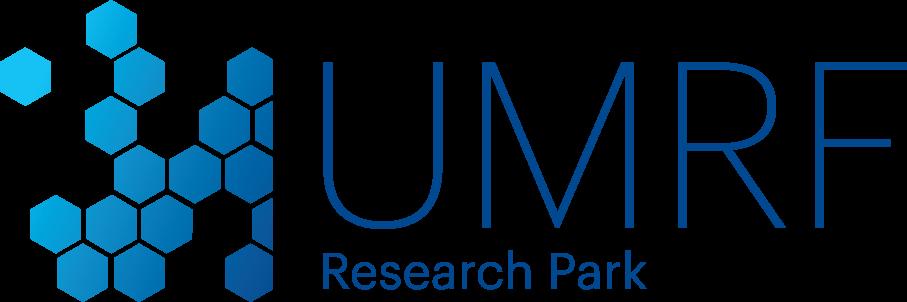 UMRF Research Park Logo