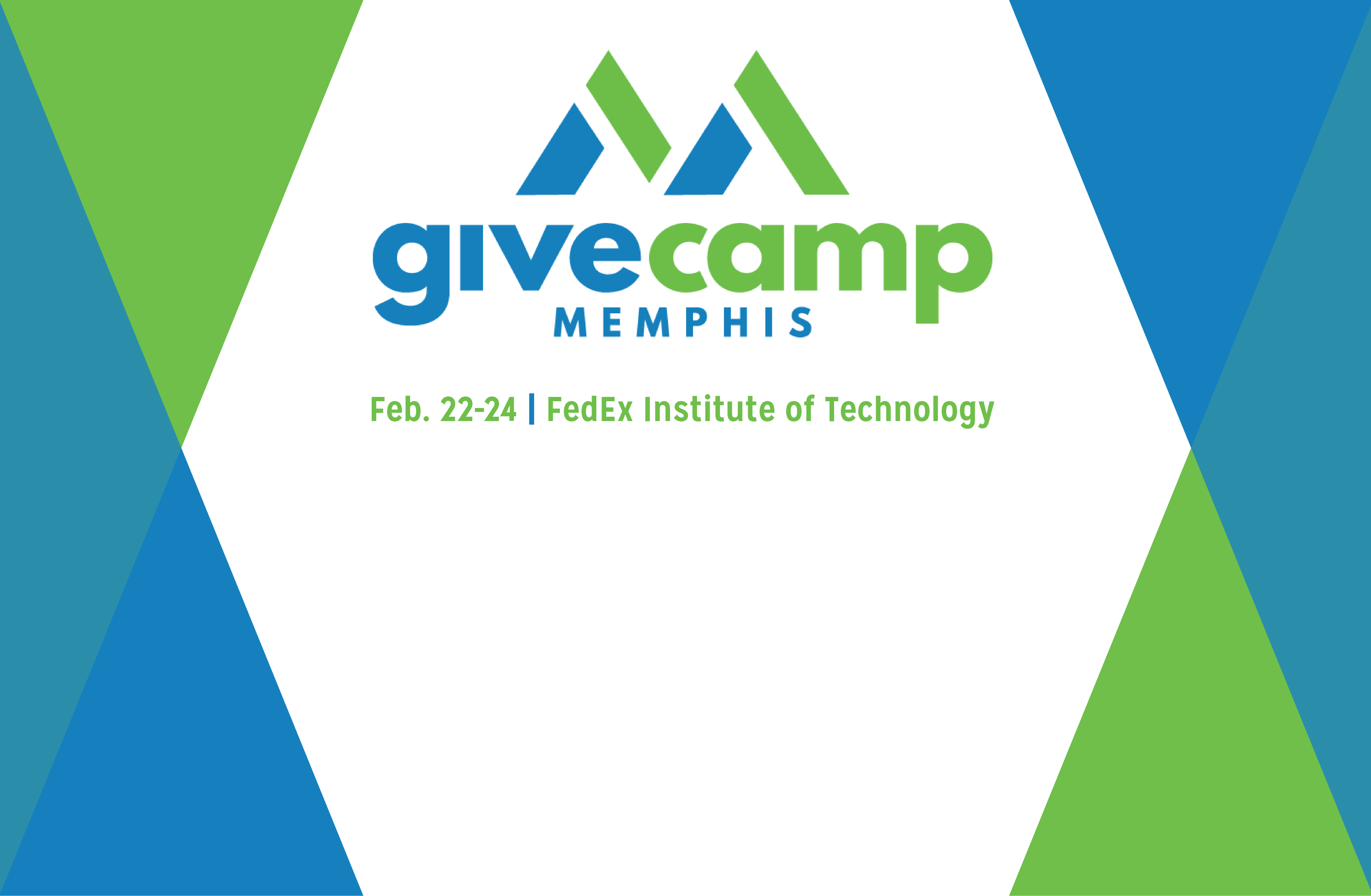 GiveCamp 2019